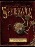 The Chronicles of Spiderwick: A Grand Tour of