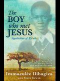The Boy Who Met Jesus: Segatashya of Kibeho