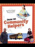 Show Me Community Helpers