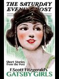 Gatsby Girls: Short Stories from the Post