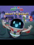 Meet PJ Robot!