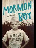 Mormon Boy: A Memoir