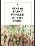 Niki de Saint Phalle in the 1960s