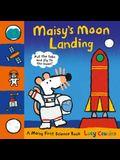 Maisy's Moon Landing: A Maisy First Science Book