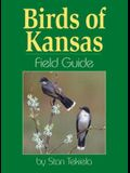 Birds of Kansas Field Guide