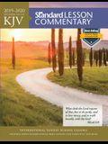 KJV Standard Lesson Commentary(r) 2019-2020