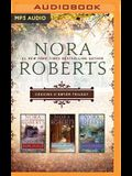Nora Roberts: Cousins O'Dwyer Trilogy: Dark Witch, Shadow Spell, Blood Magick