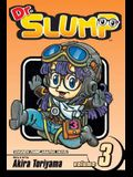 Dr. Slump, Vol. 3, Volume 3