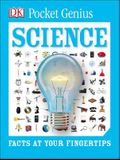 Pocket Genius: Science: Facts at Your Fingertips