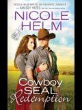 Cowboy Seal Redemption