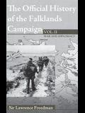 The Official History of the Falklands Campaign: Volume II: War and Diplomacy