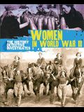 The History Detective Investigates: Women in World War II