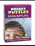 Brain Bafflers 8 Volume Boxed Set