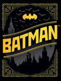 DC Comics: Batman: Quotes from Gotham City (Tiny Book)