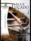 Lucado Study Guide: John