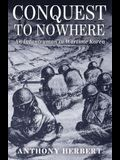 Conquest to Nowhere