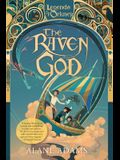 The Raven God: The Legends of Orkney Series