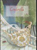 Cinderella: A Grimm's Fairy Tale
