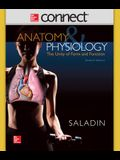 Connect Anatomy & Physiology with Learnsmart Access Card for Anatomy and Physiology