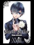 Black Butler, Volume 18