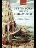 Set Theory and Its Philosophy: A Critical Introduction