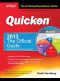 Quicken 2013 The Official Guide (Quicken Press)