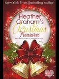 Heather Graham's Christmas Treasures: Dyslexic Friendly
