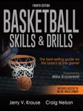 Basketball Skills & Drills-4th Edition