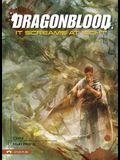 Dragonblood: It Screams at Night