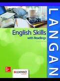 English Skills with Readings 9e with MLA Booklet 2016 and Connect Writing Access Card