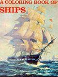 Color Bk of Ships