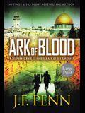 Ark of Blood: Large Print