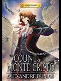Manga Classics: The Count of Monte Cristo: The Count of Monte Cristo