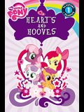 My Little Pony: Hearts and Hooves (Passport to Reading Level 1)