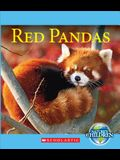 Red Pandas (Nature's Children) (Library Edition)