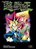 Yu-Gi-Oh! (3-In-1 Edition), Vol. 3, 3: Includes Vols. 7, 8 & 9