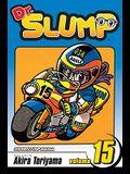 Dr. Slump, Volume 15