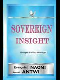 Sovereign Insight: Strength for your marriage