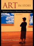 Art in Story: Teaching Art History to Elementary School Children