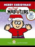 Merry Christmas! My First Mad Libs