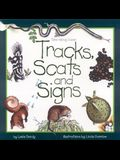 Tracks, Scats & Signs