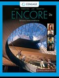Encore Intermediate French, Student Edition: Niveau Intermediaire