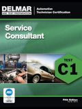 ASE Test Preparation Service Consultant (C1)