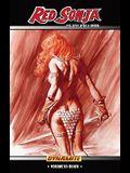 Red Sonja: She-Devil with a Sword Volume 6