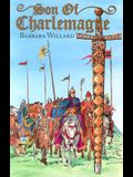 Son of Charlemagne (Living History Library)