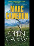 Open Carry: An Action Packed Us Marshal Suspense Novel