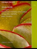 Study Guide for Zumdahl/DeCoste's Introductory Chemistry, 7th
