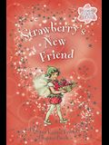 Strawberry's New Friend: A Flower Fairies Chapter Book