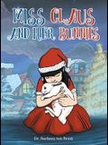 Miss Claus and Her Bunnies