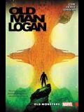 Wolverine: Old Man Logan Vol. 4: Old Monsters